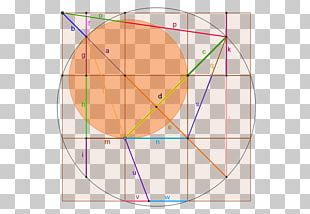 Golden Ratio Geometry Circle Triangle PNG