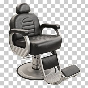 Office & Desk Chairs Barber Chair Hairstyle PNG