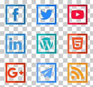 Social Media Logo Computer Icons Portable Network Graphics Information PNG