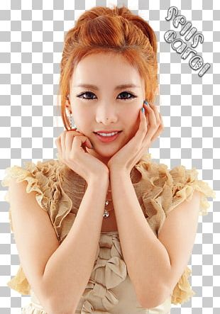 Qri T-ara Singer Day By Day Model PNG
