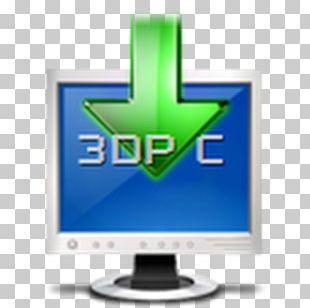 Computer Monitors LED-backlit LCD Computer Software Installation Computer Hardware PNG