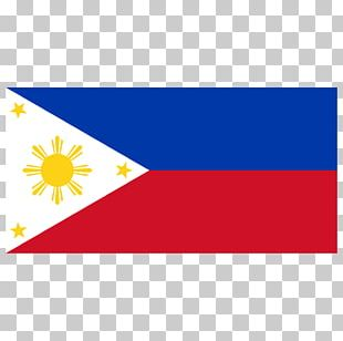 Flag Of The Philippines Flag Of The United States National Flag PNG