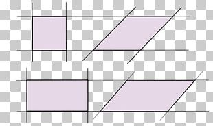 Parallelogram Rectangle Square Quadrilateral PNG