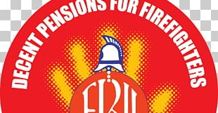 West Yorkshire Fire And Rescue Service Fire Brigades Union Logo Firefighter PNG