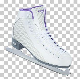 Figure Skate Ice Skates Ice Skating Figure Skating Roller Skates PNG