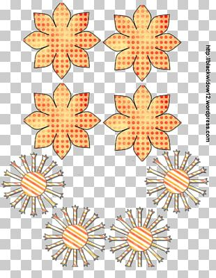 Flower Paper Wreath Petal Floral Design PNG