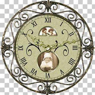 Mantel Clock Antique Floor & Grandfather Clocks PNG