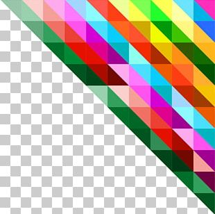Polygon Triangle Geometry PNG