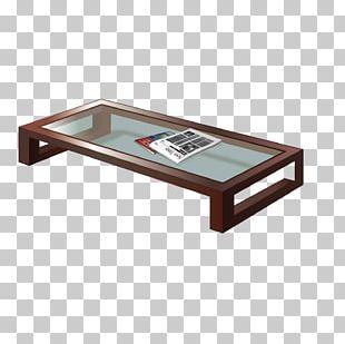 Table Furniture Living Room Bedroom PNG