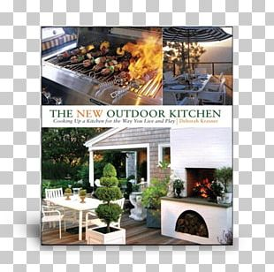 Barbecue The New Outdoor Kitchen: Cooking Up A Kitchen For The Way You Live And Play Dining Room Kitchen Sink PNG