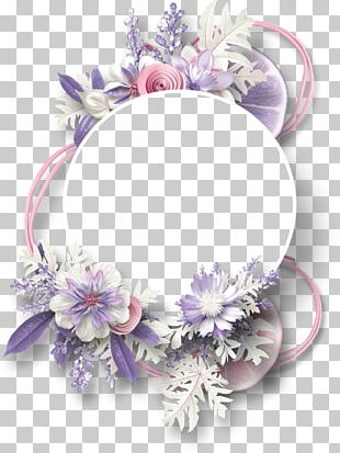 Frame Digital Scrapbooking PNG