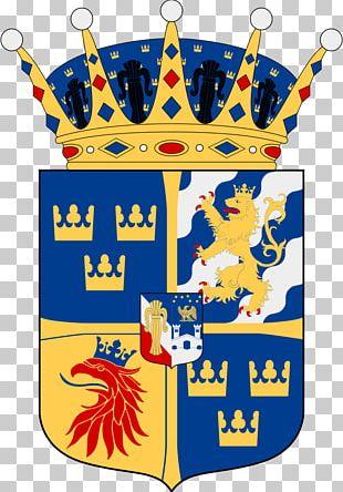 Coat Of Arms Of Sweden Coat Of Arms Of Sweden Princess Swedish Royal Family PNG