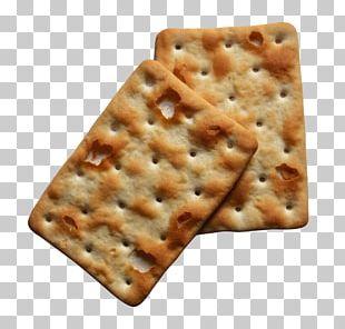 Saltine Cracker Cookie PNG