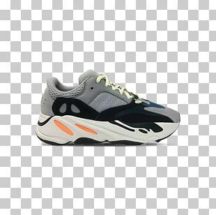 Adidas Yeezy Shoe Sneakers WaveRunner PNG