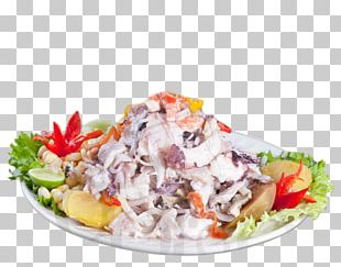 Ceviche Peru Tuna Salad Dish Food PNG