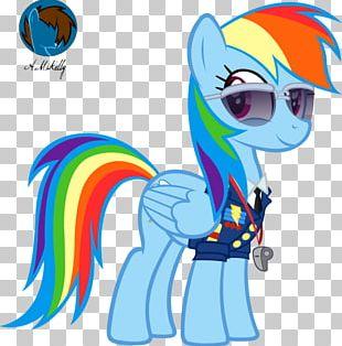 Pony Rainbow Dash Twilight Sparkle Rarity Pinkie Pie PNG