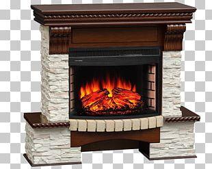 Electric Fireplace Hearth GlenDimplex Firebox PNG