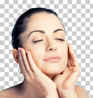 Facial Skin Spa Massage Face PNG