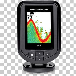 Fish Finders Fishing Sonar Johnson Outdoors Marine Electronics PNG