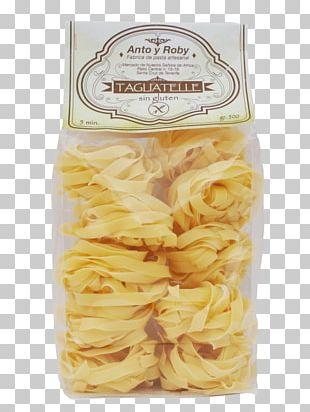 Pasta Italian Cuisine Gluten-free Diet Tagliatelle PNG
