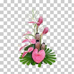 Hawaii Flower Delivery Floristry Floral Design PNG