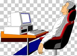 Desk Sleep Gfycat PNG