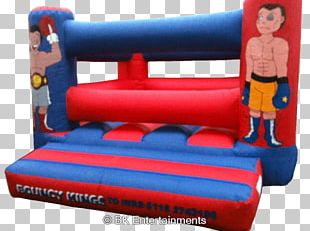 Inflatable Boxing Rings Nottingham Coventry PNG