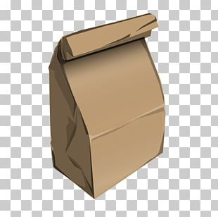Paper Bag Shopping Bags & Trolleys Graphics PNG