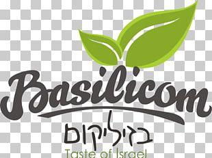 Basilicom Mediterranean Cuisine Logo Restaurant Israeli Cuisine PNG