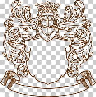 Coat Of Arms Crest Heraldry PNG