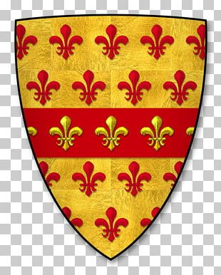 Roll Of Arms Shield Aspilogia Heraldry Dering Roll PNG