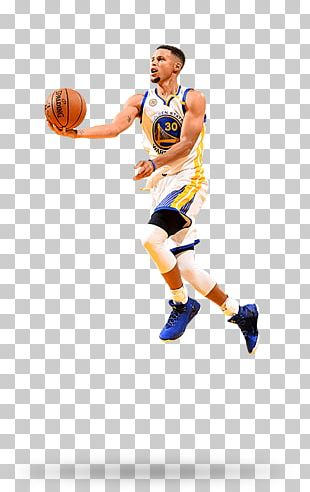 Basketball Moves Golden State Warriors NBA Jersey Three-point Field Goal PNG