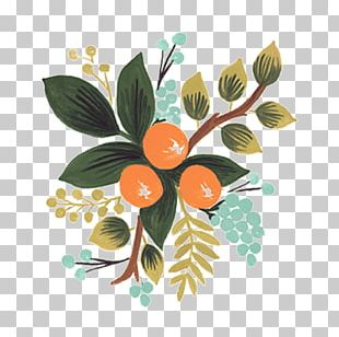 Rifle Paper Co Flower Stationery Greeting & Note Cards PNG
