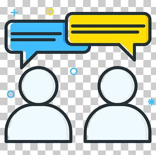 Computer Icons Conversation Job Online Chat Business PNG