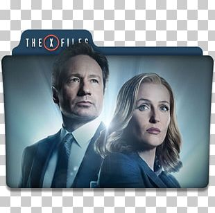 Gillian Anderson David Duchovny The X-Files Fox Mulder Dana Scully PNG