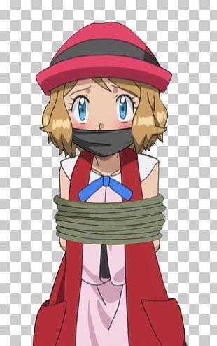 Serena Ash Ketchum Misty Fan Art Pokémon PNG
