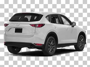 Sport Utility Vehicle Nissan Rogue Sport Sl PNG