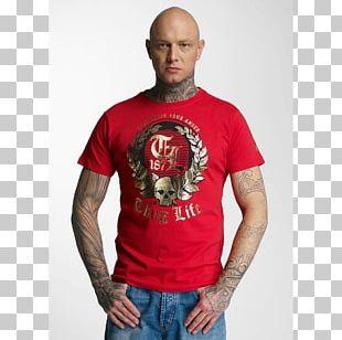 T-shirt Hoodie Thug Life Streetwear Sweatpants PNG