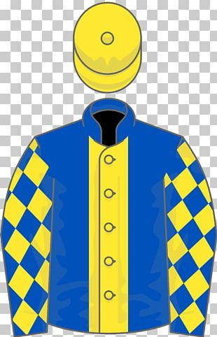 Thoroughbred Yellow Horse Racing Montrose Stakes PNG