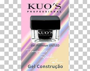 Ultraviolet Gel Nail Polish Varnish PNG