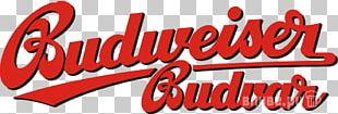 Budweiser Budvar Brewery Logo Czech Republic PNG