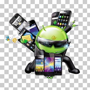 Smartphone Computer File PNG