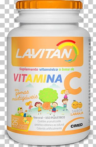 Vitamin C Dietary Supplement Nutrition Food PNG