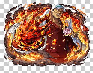 Akainu One Piece Treasure Cruise Shanks Monkey D. Garp Kuzan PNG