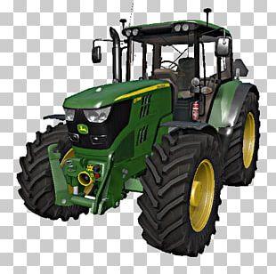 Farming Simulator 17 John Deere Tractor Farming Simulator 15 Car PNG