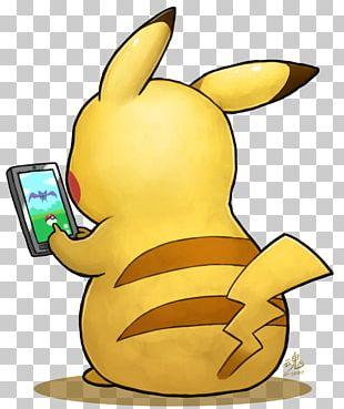 Pokémon GO Pikachu Pokémon Yellow Pokémon Red And Blue Pokémon X And Y PNG
