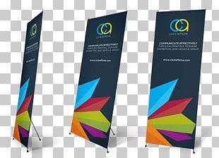 Banderole Pamphlet Web Banner Advertising PNG