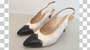 Chanel Shoe Fashion Designer PNG