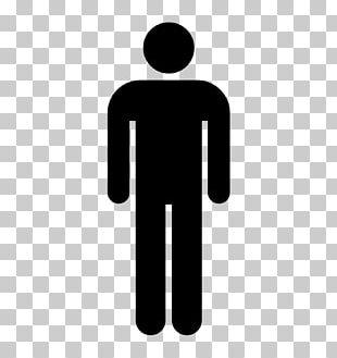 Gender Symbol Male Public Toilet PNG
