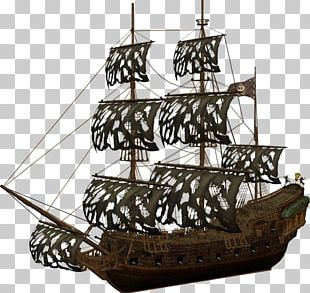 Jack Sparrow Ship Piracy Boat PNG